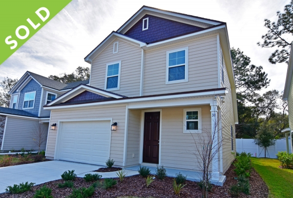 36 Moultrie Creek Circle